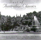 BEST OF AUSTRALIAN CLASSICS