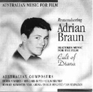 REMEMBERING ADRIAN BRAUN